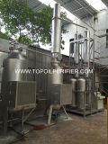 Используемый автомобилем черный завод по переработке вторичного сырья автотракторного масла (EOS-10)