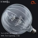 Bulbo estrelado de venda quente do diodo emissor de luz do produto para a decoração