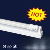 2016 lumière à rendement élevé de tube du type neuf T8 20W DEL