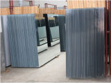 Single or Double Coatedの明確なAluminum Mirror Glass Sheet