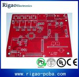 Conjunto audio do OEM Fr4 PCBA SMT