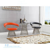 تصميم حديثة خاصّ [ستينلسّ ستيل] يتعشّى كرسي تثبيت ([هو-ه305ك])