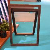 Qualität elektrophoretische Suface Behandlung-Aluminiumprofil-Markisen-Fenster mit Blendenverschluß Kz161