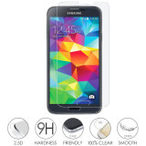 Samsung Galaxy S5를 위한 100%Genuine Tempered Glass Screen Protector Compatible
