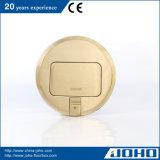 Soquete do assoalho/caixa impermeável soquete do assoalho/soquetes elétricos do assoalho