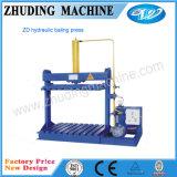 Máquina hidráulica da prensa de empacotamento