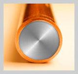 Fil d'acier plaqué de cuivre et conducteur de fil CCS de CCS
