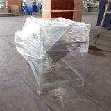 Carregador plástico da mola do pó do PVC da série de Zjf
