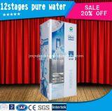 Pantalla LCD Publicidad pura Agua Purificada Máquina expendedora (A-38)