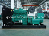 Silent Canopy를 가진 400kVA Cummins Power Generation