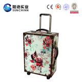 Перемещая багаж вагонетки печатание багажа (SCSC000124)