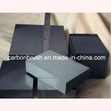Mit hoher Schreibdichte Kohlenstoff-Graphitblock-Hersteller und Großverkauf