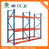 Estante resistente de la plataforma del almacenaje del almacén