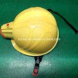Casco con il prezzo protetto contro le esplosioni della lampada del LED, fornitore della lampada della protezione LED della lampada da miniera di sicurezza, fornitore protetto contro le esplosioni di sicurezza nelle miniere di alta qualità del casco della lampada da miniera