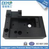양극 처리되는 까만을%s 가진 정밀도 CNC 기계 부속품 (LM-1165A)