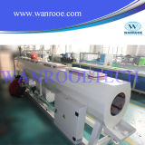 Línea de la protuberancia del tubo del PVC de Factory