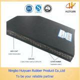 Correia de nylon do transporte da mineração com capacidade de transtorte grande