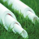 Línea de la protuberancia del tubo de gas del PE