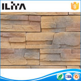 80%の霜抵抗の多重カラー(YLD-60054)の連結の建築材料の人工的な培養された棚の石