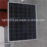 Fabricante superior en luz de calle solar de China 80W LED