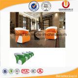 販売(UL-JT532)のための革棒椅子