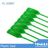 Joint de plastique de serrure en métal de haute sécurité