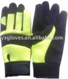 Handschuh-Sicherheit Handschuh-Arbeiten Handschuh-industrielle Handschuh-Sicherheit Handschuh-Schützenden Handschuh