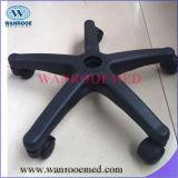 soporte ajustable del goteo del acero inoxidable 4hooks