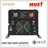 필요한 것 Pure Sinewave 1-6kw Genetator Compatible RS232 Power Inverter