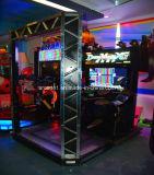 최신 디자인 기계 아케이드 광신적인 드러머 음악 게임 기계