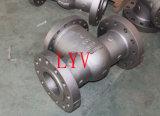 Verriegeltes Mütze-Form-Stahl-Rückschlagventil