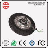 """Motor pneumático aprovado do cubo do Ce para o """"trotinette"""" de Hoverboard"""