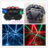 2015 il Hottest LED Triangle Spider Light per il DJ Bar