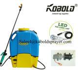 (Kb-16e-3) 16L de Elektrische Spuitbus van de Knapzak van de Spuitbus van de Batterij