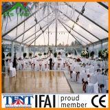 De openlucht Transparante Luifel van de Tent van het Huwelijk van de Partij van de Markttent