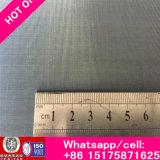 Engranzamento de fio tecido tungstênio de 20 engranzamentos, tela de engranzamento, tipo de Generalmesh do fio de 0.0050in