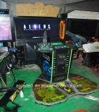 Máquina de juego popular de los extranjeros de la máquina de juego del Shooting