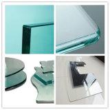 أفقيّة [3-إكسيس] [كنك] شكل خاصّ زجاجيّة حافّة آلة