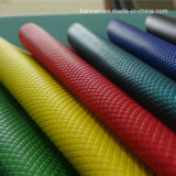 Colourful impresso Leather per Decorative (KC-B054)