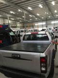Couvertures de Tonneau de fibre de verre pour la gorge de Chevrolet le Colorado Gmc