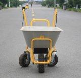 庭作業(HG-203)のための電気手トラック