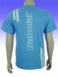 T-shirt barato Patterns da camisola de Wholesale Sports para Men