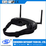 5.8GHz Aio 40CH Fpv 3D Goggles -2016 New Product