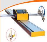 휴대용 CNC 100mm Metal Plasma CNC Cutting Machine