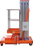 10mは空中にアルミ合金がエレベーター(L10-100)に人を配置するマストを選抜する