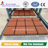 Silo de van uitstekende kwaliteit van het Cement voor volledig Automatische Lopende band