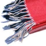 Coleção acrílica das cores do lenço 12 da forma