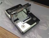 최신 디자인 금관 악기 유리제 경첩 (ESH-689)를 위조하는 3개의 측