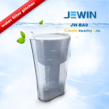 Mini1.5l Portable Water Filter Pitcher
