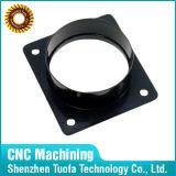 CNC機械化ランプの部品、カラーは陽極酸化した